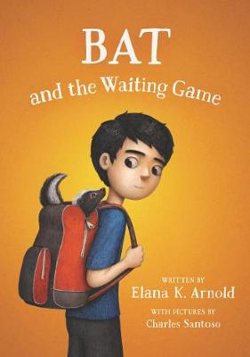 Bat and the Waiting Game (Paperback)