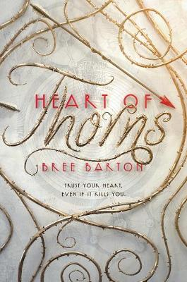 Heart of Thorns - Heart of Thorns 1 (Hardback)