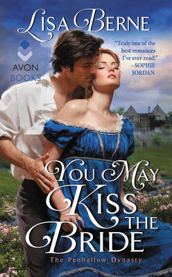 You May Kiss the Bride: The Penhallow Dynasty - Penhallow Dynasty 1 (Paperback)