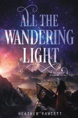 All the Wandering Light (Paperback)