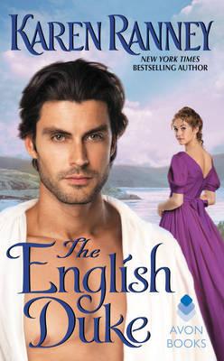 The English Duke (Paperback)