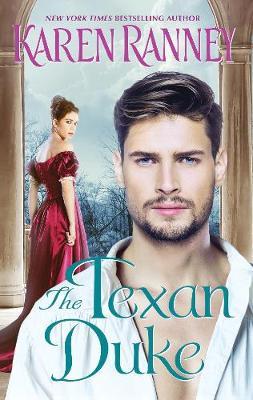 The Texan Duke (Paperback)
