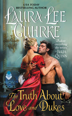 The Truth About Love and Dukes: Dear Lady Truelove (Paperback)