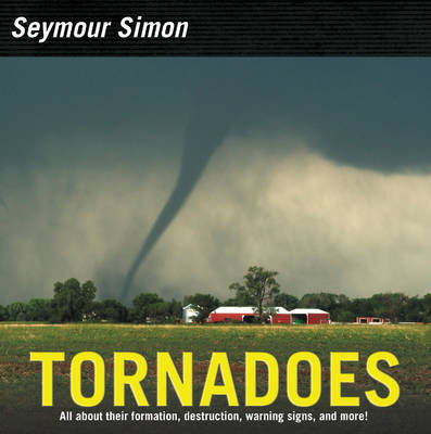 Tornadoes: Revised Edition (Paperback)