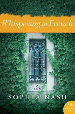 Whispering in French: A Novel (Paperback)