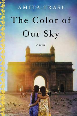 The Color of Our Sky: A Novel (Paperback)