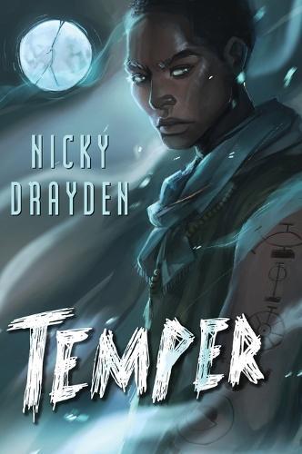 Temper: A Novel (Paperback)
