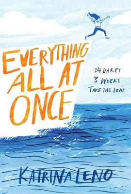 Everything All at Once (Hardback)