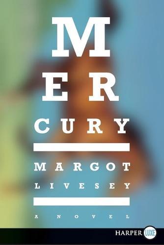 Mercury (Paperback)