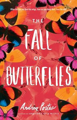 The Fall of Butterflies (Paperback)
