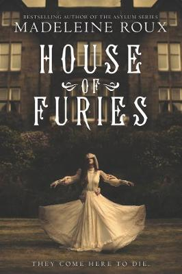 House of Furies - House of Furies 1 (Paperback)