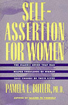 Self Assertion For Women (Paperback)