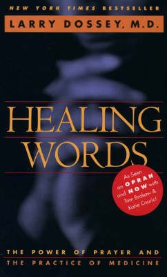 Healing Words (Paperback)