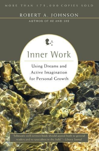 Inner Work (Paperback)