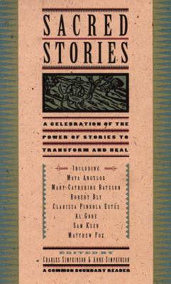 Sacred Stories (Paperback)