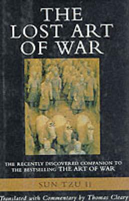 The Lost Art of War (Hardback)
