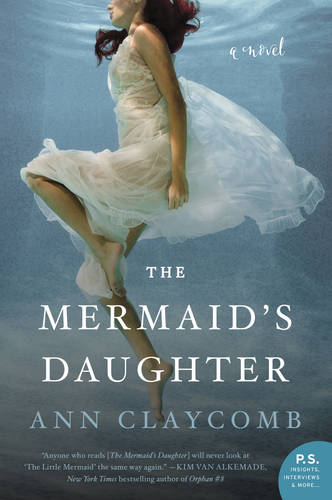 The Mermaid's Daughter: A Novel (Paperback)