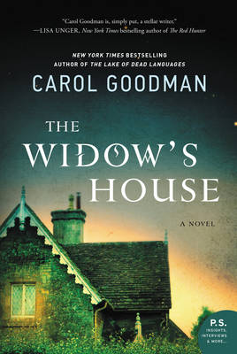 The Widow's House: A Novel (Paperback)