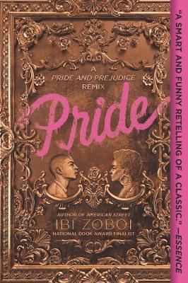 Pride (Paperback)