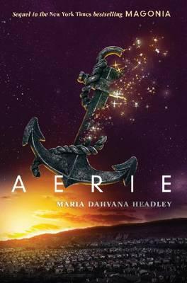 Aerie - Magonia 2 (Paperback)