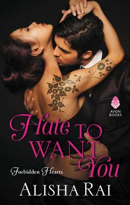 Hate to Want You: Forbidden Hearts - Forbidden Hearts 1 (Paperback)