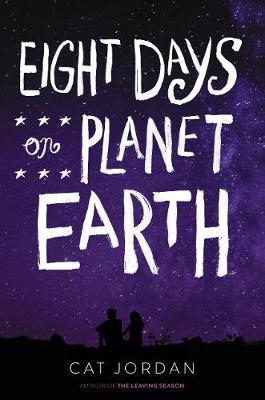Eight Days on Planet Earth (Hardback)