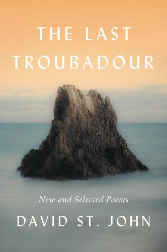 The Last Troubadour: New And Selected Poems (Paperback)