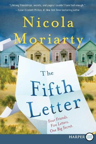 The Fifth Letter (Paperback)