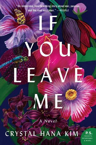 If You Leave Me: A Novel (Paperback)