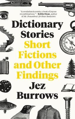 Dictionary Stories: Short Fictions and Other Findings (Paperback)