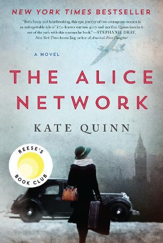 The Alice Network: A Novel (Paperback)