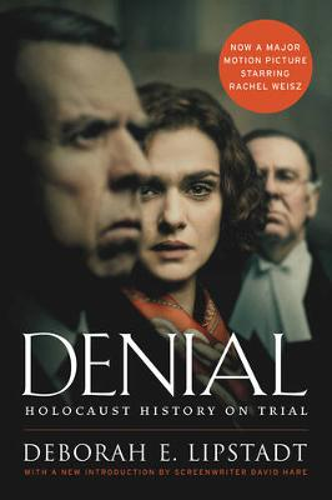Denial: Holocaust History on Trial (Paperback)