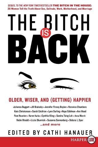 Bitch Is Back (Paperback)