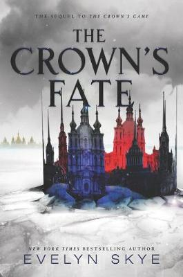 The Crown's Fate - Crown's Game 2 (Paperback)