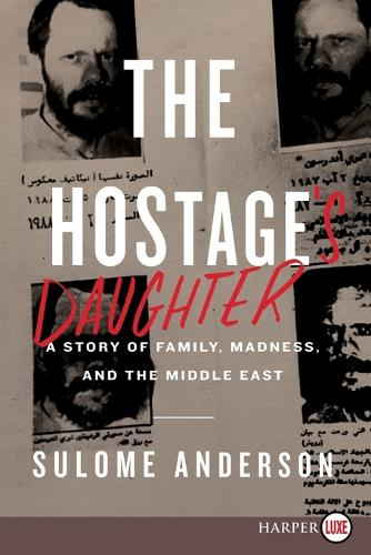 Hostage's Daughter (Paperback)