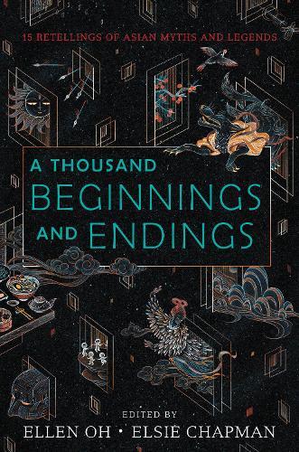 A Thousand Beginnings and Endings (Hardback)