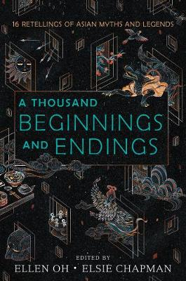 A Thousand Beginnings and Endings (Paperback)
