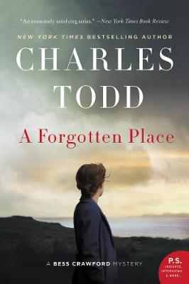 A Forgotten Place: A Bess Crawford Mystery - Bess Crawford Mysteries 10 (Paperback)