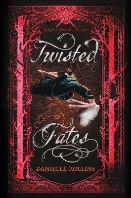 Twisted Fates - Dark Stars 2 (Hardback)