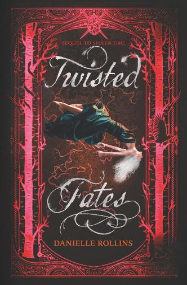 Twisted Fates - Dark Stars 2 (Paperback)