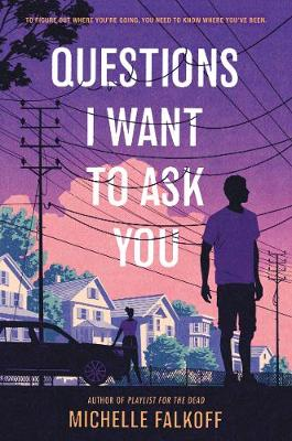 Questions I Want to Ask You (Hardback)