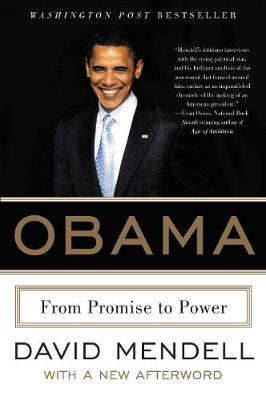 Obama: From Promise to Power (Paperback)