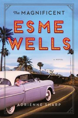 The Magnificent Esme Wells: A Novel (Hardback)