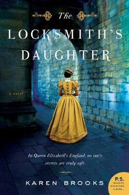 The Locksmith's Daughter: A Novel (Paperback)