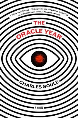 The Oracle Year: A Novel (Paperback)