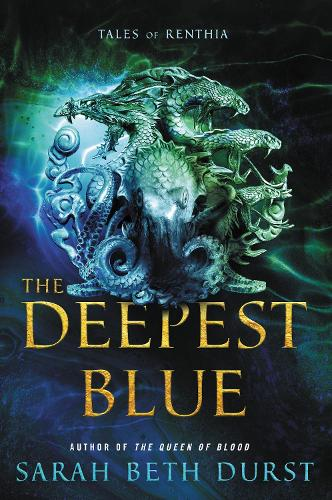 The Deepest Blue (Hardback)