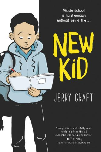 New Kid (Paperback)
