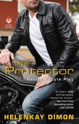 The Protector: Games People Play (Paperback)