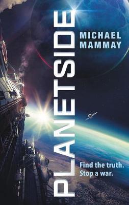 Planetside - Planetside 1 (Paperback)