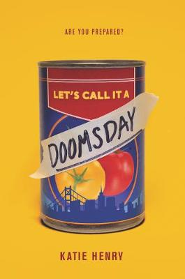 Let's Call It a Doomsday (Paperback)